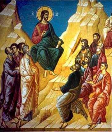 Inaltarea Domnului - Resurse Creștine