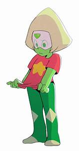 1000+ images about peridot on Pinterest | Steven universe ...