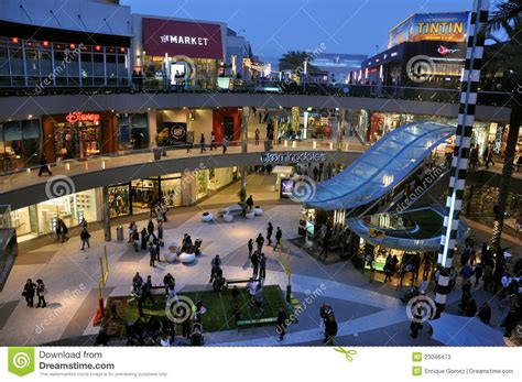 l stores los angeles los angeles shopping mall editorial stock photo image of