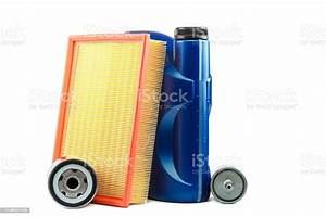 Fuel Filter Canister