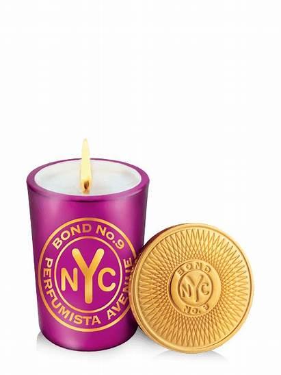 Avenue Perfumista Bond Candle Scented York Scent