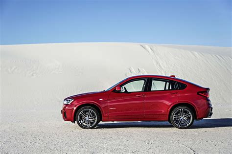 2018 Bmw X4 First Look Photo Gallery Motor Trend