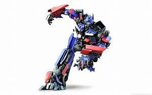 Transformers 2 Optimus Prime Wallpaper (64+ images)