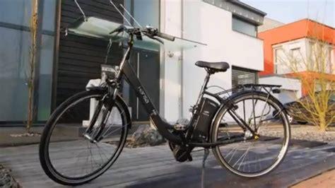 aldi hansa  bike  im detail  ebike forumeu
