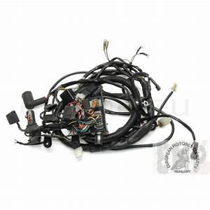 Ktm Lc4 640 Duke Ii Main Wiring Harness Duke 58711075000