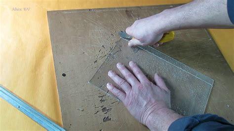 plexiglas selber schneiden acrylglas plexiglas bis 5 mm in kleine st 252 cke selber schneiden