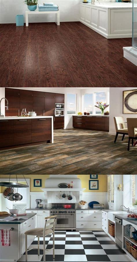 linoleum flooring eco friendly how to choose eco friendly and stylish linoleum for your kitchen interior design