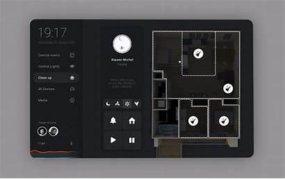 Assistant Ha Lovelace Synced Floorplan Ui Lights