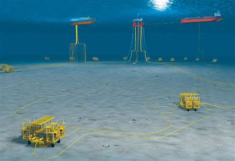 Norway: FMC Technologies' Subsea Equipment for Statoil's ...