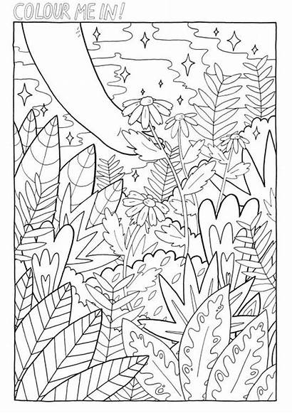 Sad Ghost Club Coloring Pages Colouring Books