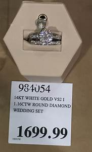costco wedding ring set my favorite so gorgeous keep With costco diamond wedding ring sets