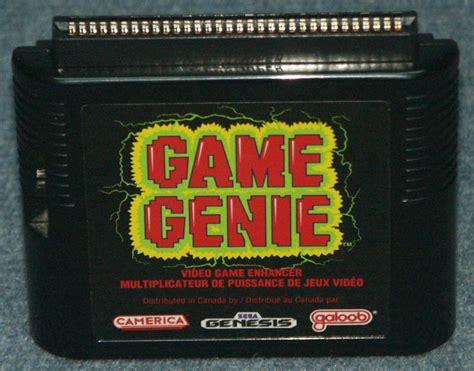 Game Genie Accessory Giant Bomb