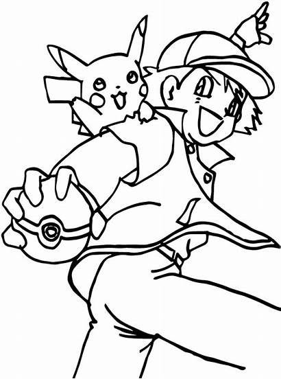 Pokemon Kleurplaat Kleurplaten Ausmalbilder Fun Coloring Zo