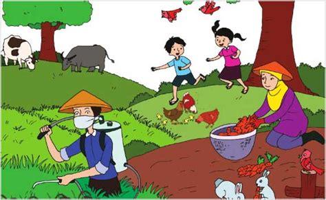 Selamatkan makhluk hidup kelas : Kunci Jawaban Halaman 2, 4, 6, 14 Tema 1 Kelas 6 ...