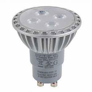 Flood light tube bulb : Gu led bulb watt equivalent bi pin spotlight