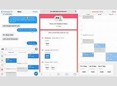 Sunrise Launches 'Meet', a Custom Keyboard to Schedule