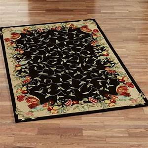 Kitchen Rugs With Fruit - Rugs Ideas