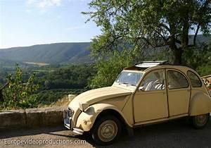 Cote Voiture Ancienne : photo voiture fran aise ancienne en provence en france ~ Gottalentnigeria.com Avis de Voitures