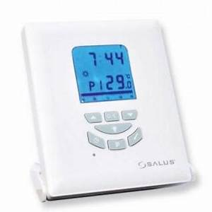 Elektronisches Thermostat Mit Fernfühler : salus elektronisches raumthermostat mit wochenprogramm kaufen bei colsta gmbh ~ Eleganceandgraceweddings.com Haus und Dekorationen