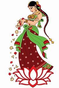 Illustrator: Smita Upadhye Digital Illustration: Indian ...