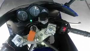Yamaha Yzf 600 R Thundercat 2003