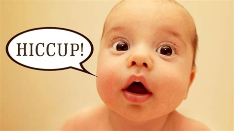 Tips To Cure Baby Hiccups Burp Your Baby Regularly And