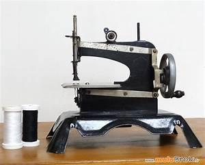 Petite Machine À Coudre : collection petite machine a coudre ma cousette ~ Melissatoandfro.com Idées de Décoration
