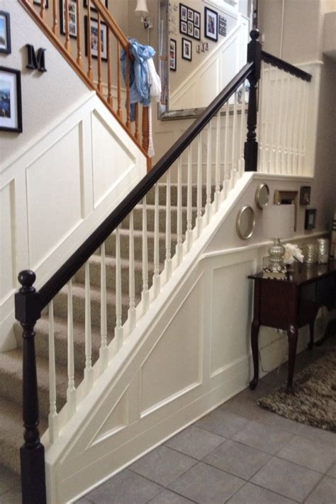 Refinish Banister Railing by I Would Like To Refinish My Banister And Molding Why Did