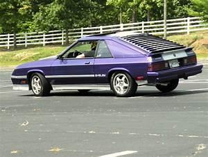 Bad69baja 1985 Dodge Charger Specs  Photos  Modification