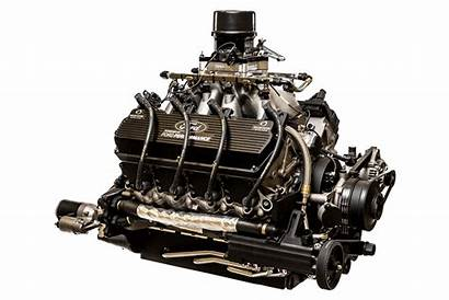 Engine Fr9 Ford V8 Efi Engines Roush