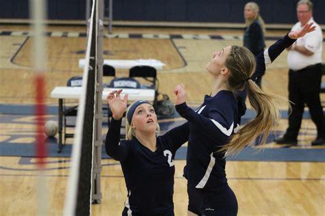 richmond high school girls junior varsity volleyball fall
