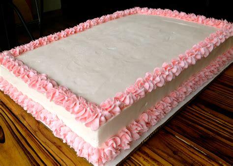 sheet cake sheet cake