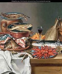 meat paintings