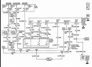 Wiring Diagram For 1994 Chevy Suburban
