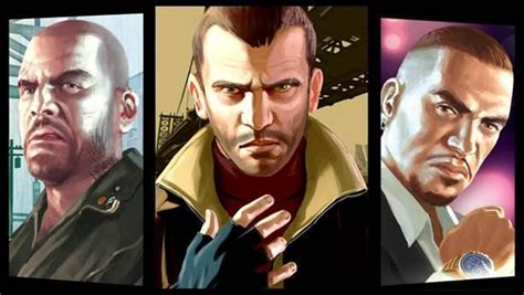 Gta 6 Characters *official*