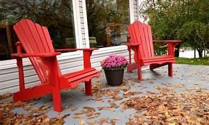 Mobilier De Terrasse : comment entretenir le mobilier de terrasse en hiver trucs pratiques ~ Teatrodelosmanantiales.com Idées de Décoration