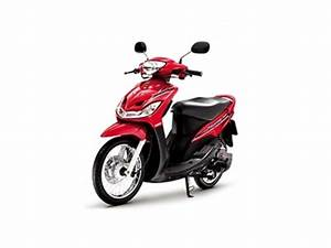 Yamaha Mio Amore 0 Parts And Technical Specifications