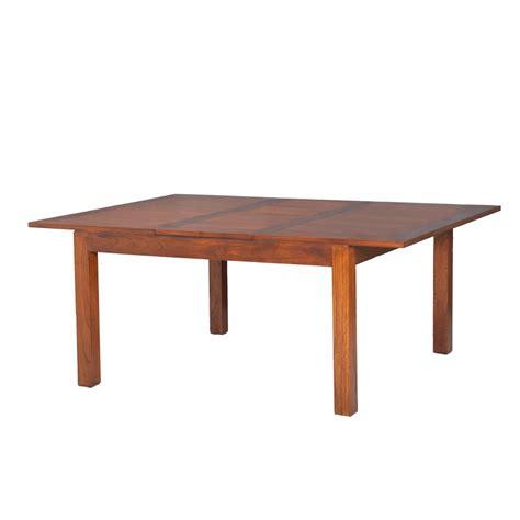 table carree 140 x 140 table 224 manger carr 233 e rallonge 140 50 x 140 cm mindi meubles macabane meubles et objets de