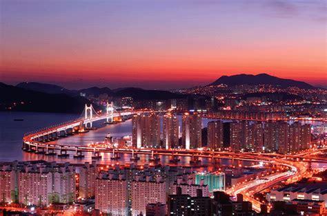 diniwkidiw busan wonderful harbour city  south korea