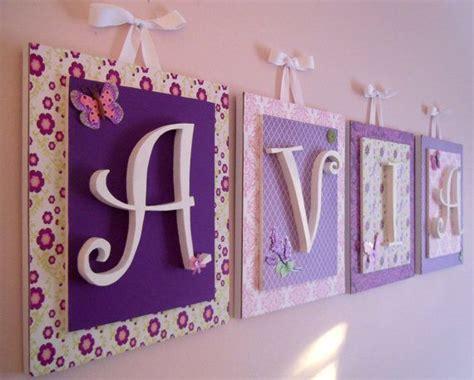 wooden letters for nursery best 25 nursery letters ideas on baby nursery 17990