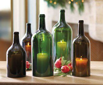 Italian Big Bottle Wine Hurricanes Candle Holder by 77 Best Images About Michael Chiarello Napastyle On