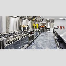 7 Things To Know About Restaurant Kitchen Design  Forketers