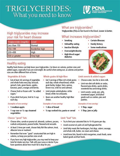 triglycerides  cholesterol diet  cholesterol