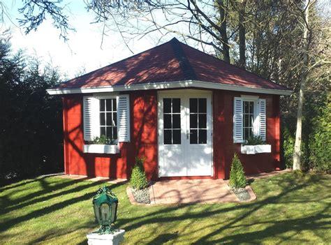 5 eck gartenhaus 3x3 garten gestalten mit der farbe rot beet zu gartenhaus