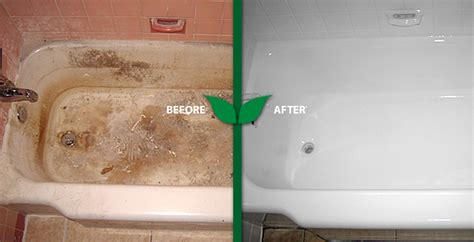 certified green refinishing company  tampa area