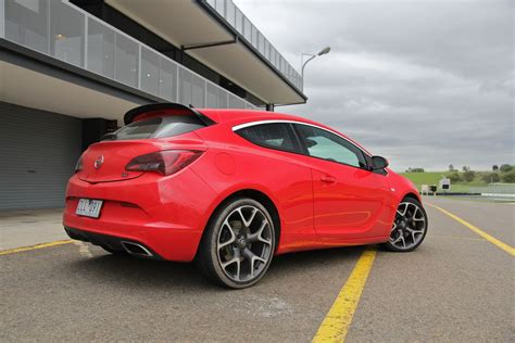 opel astra opc review  caradvice