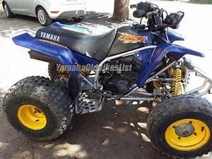 1998 Yamaha Blaster 200 Yfs200 Antique Quad Bike Atv
