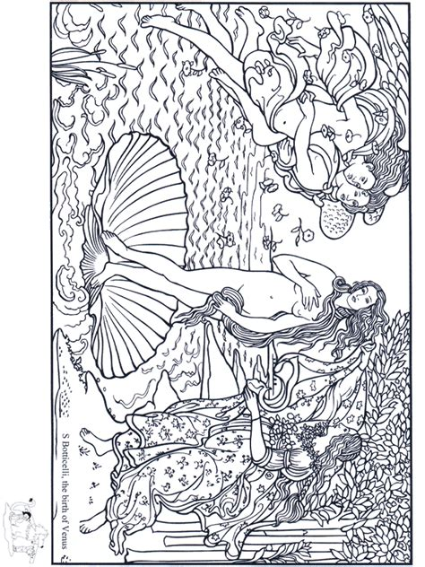 art coloring pages clipartsco