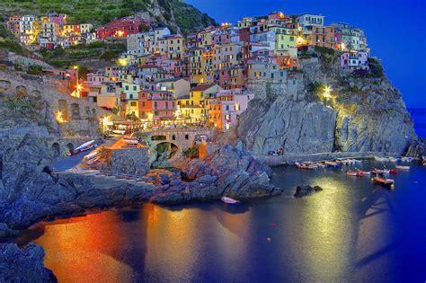 5 Five 5 Positano Italy