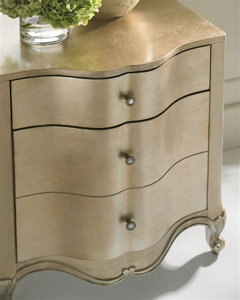 One Nightstand by Caracole You Are The One Stand Neiman
